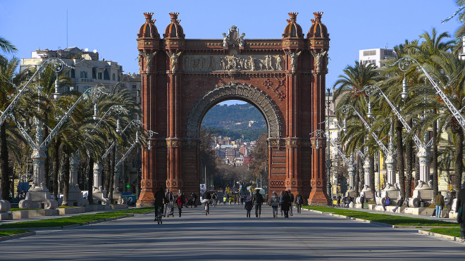 Free Things to do in Barcelona! Image