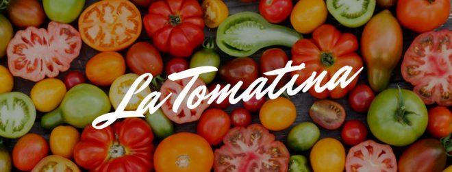 La Tomatina- World's Biggest Food Fight Image