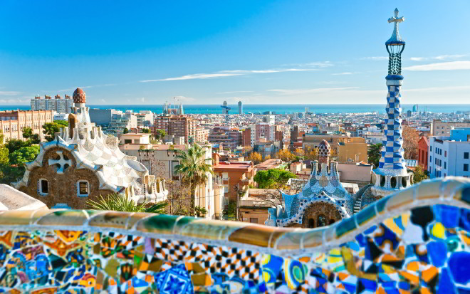 The best and most friendly Barcelona tour guide companies Image