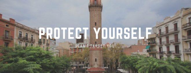 Real Estate Scams in Barcelona Image