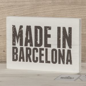 Made in Barcelona - The Top 10 Creations the Catalan City has to Offer