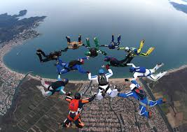 Barcelona Adventure: Extreme Sports in Barcelona Image