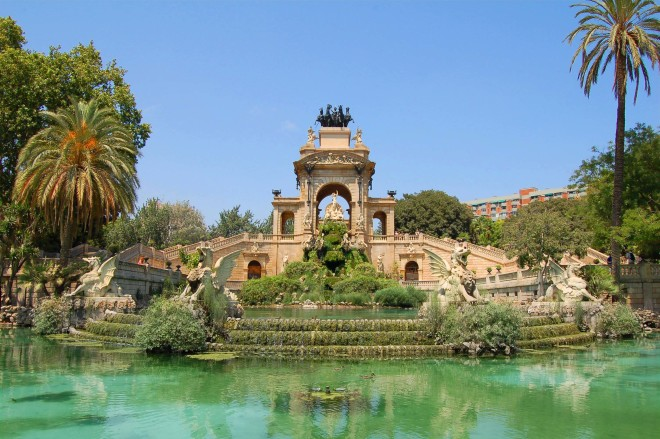 99 Things to Do in Barcelona – Experience the Real Barcelona Image