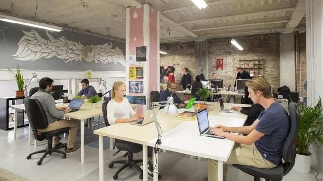 Best Co-Working Spaces in Barcelona Image