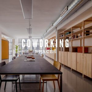 Best Co-Working Spaces in Barcelona