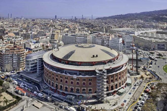 Architecture Secrets of Barcelona Image