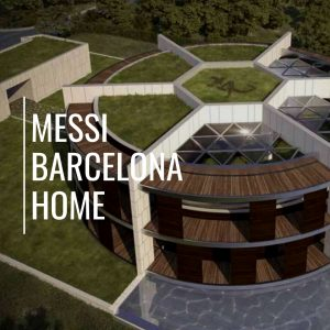 Messi Barcelona Home: What You Didn't Know