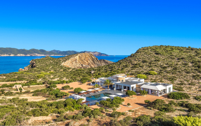 Top 10 Special Places to Stay in Spain Image