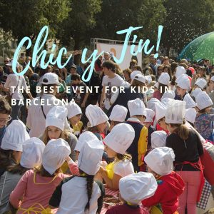 Chic y Tin: The Best Event for Kids in Barcelona