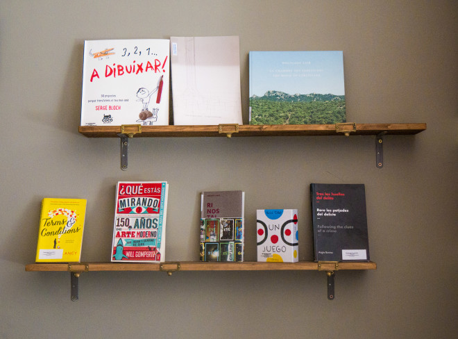 Blue Project Foundation – The Vegan Café Image