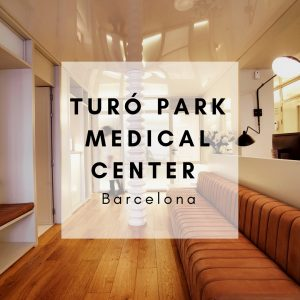 English Healthcare Services in Barcelona: Turó Park Medical Center