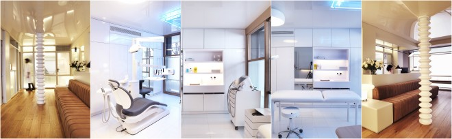 English Healthcare Services in Barcelona: Turó Park Medical Center Image