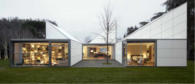 Best Contemporary Architects in Barcelona Image