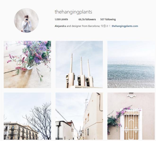 Top 70 Barcelona Based Instagram Accounts Image
