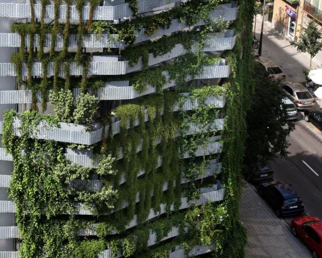 Sustainable Urbanism in Barcelona Image