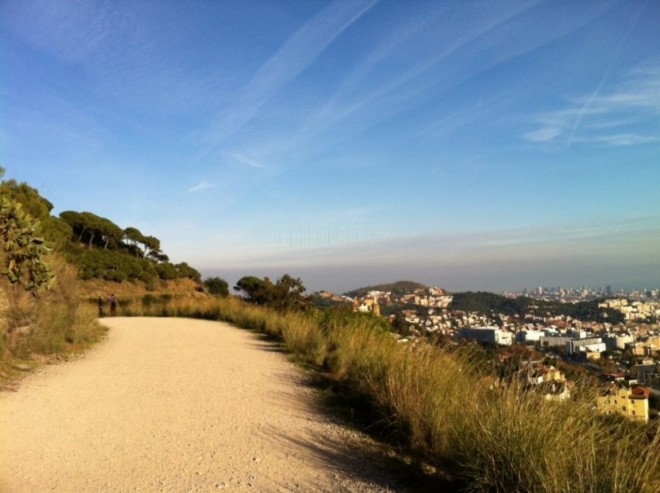 Running in Barcelona: the Ultimate Guide Image