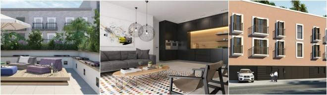 Property Developers in Barcelona Image