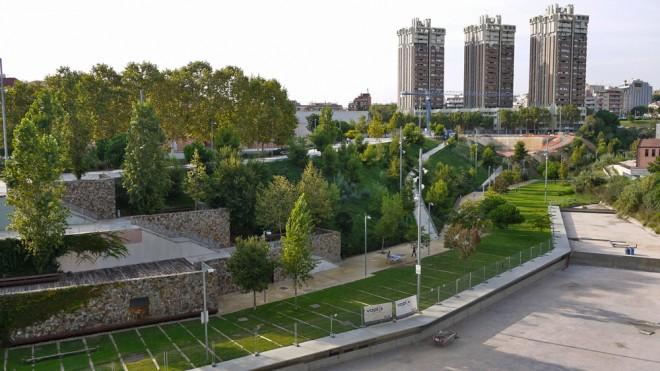 Family Friendly Barcelona Neighborhoods: Your Guide Image