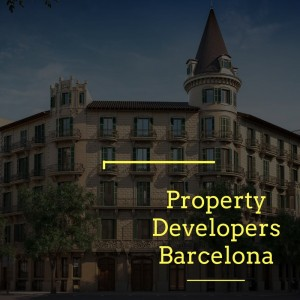 Property Developers in Barcelona
