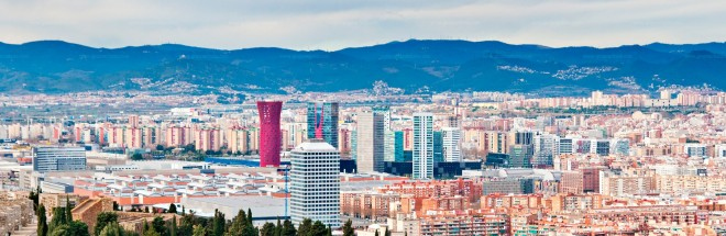 Up and Coming Neighborhoods in Barcelona for Buying Property Image