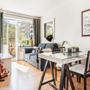 Ground Floor Apartments: Pros and Cons