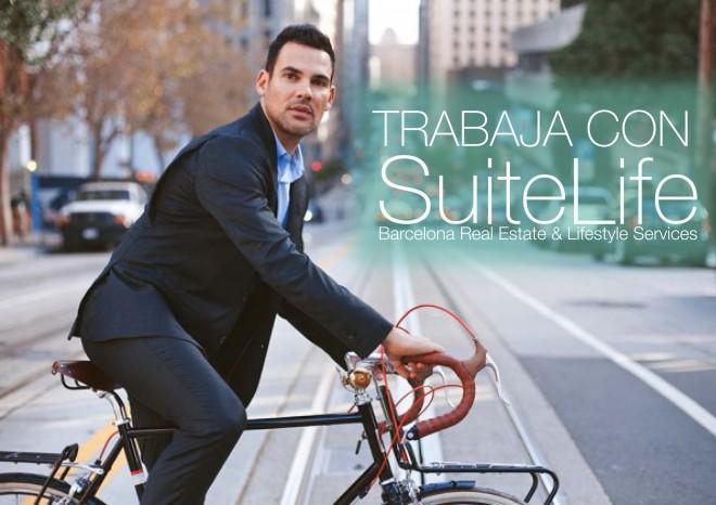 Quieres vender pisos en Barcelona y ganar hasta un 50% comisión? Image