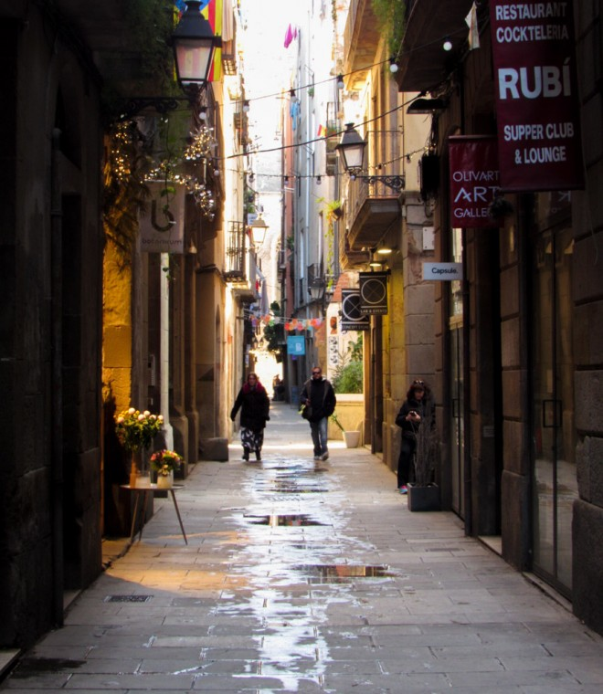 What's it like to live in Barcelona? Image