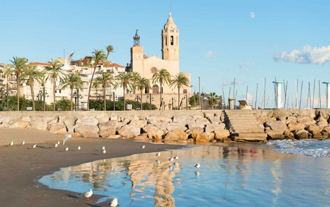 The 12 Best Places to Visit in Catalonia 2018 Image