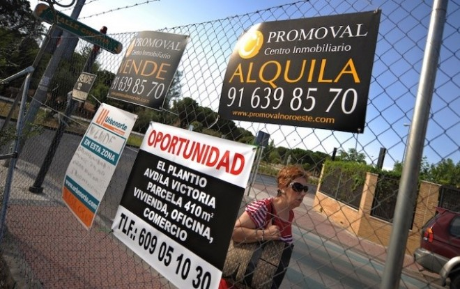 Fear and Loathing in Spanish Real Estate: Another Bubble in 2018? Image
