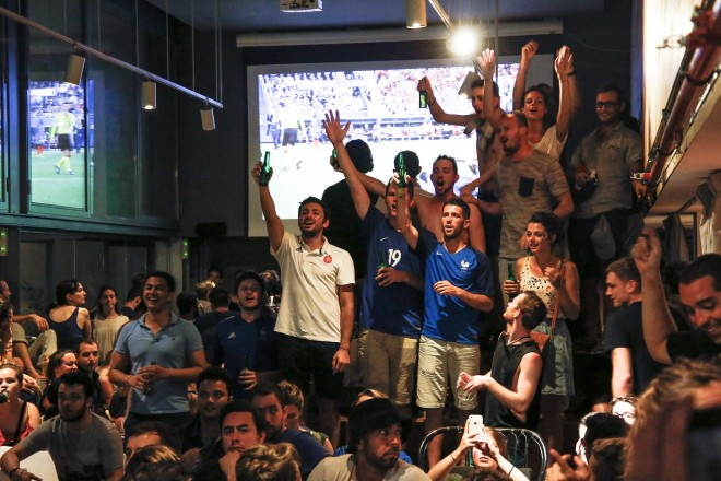 Top 5 Barcelona Bars to Watch the World Cup 2018 Image