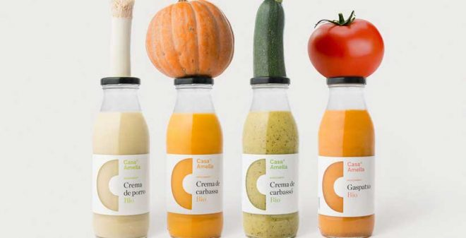 Best organic and seasonal food stores in Barcelona Image