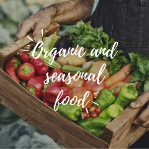 Best organic and seasonal food stores in Barcelona