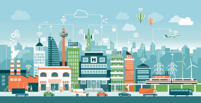 Barcelona Smart City strategy: an ever evolving plan Image