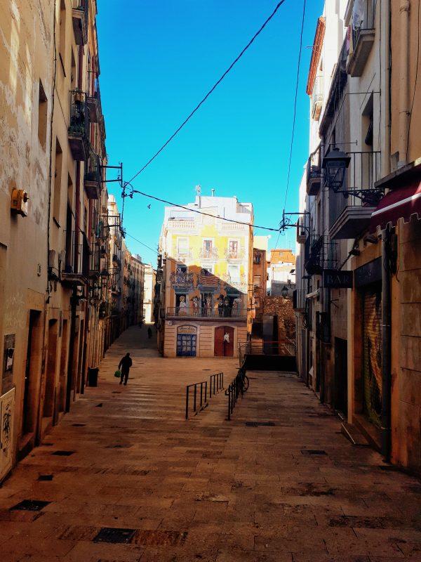 Day Trip from Barcelona: Destination Tarragona Image