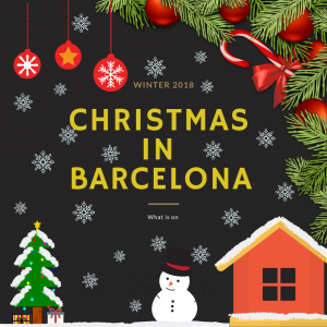 Christmas in Barcelona 2018: What is on